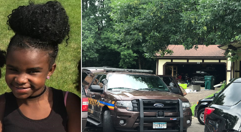 Missing Brooklyn Park girl is found safe and children are removed from home