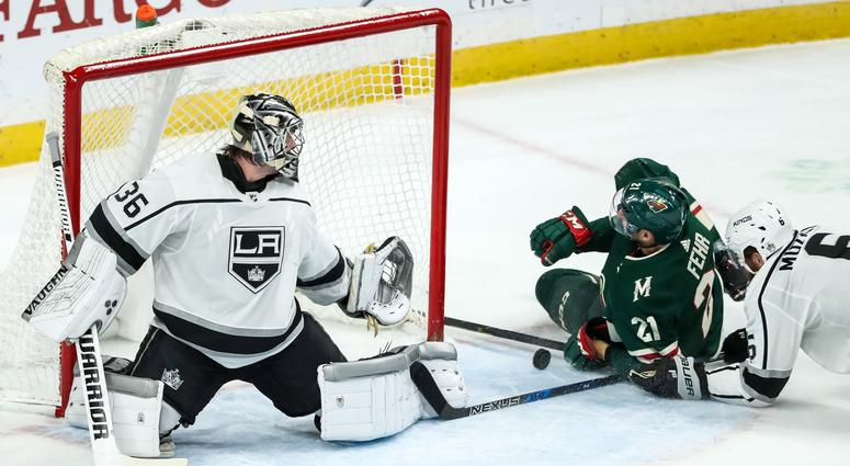 Eric Fehr for the Wild