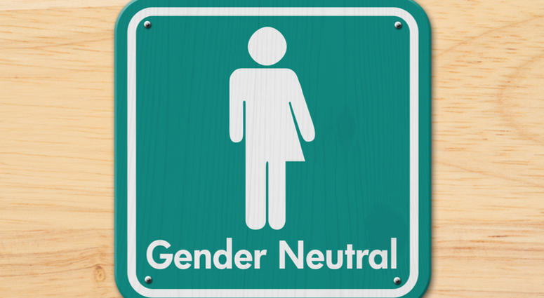 St Paul Expanding Genderneutral Bathrooms WCCO - Why gender neutral bathrooms are important