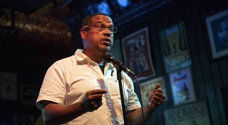 DFL central committee overwhelmingly votes to endorse Ellison