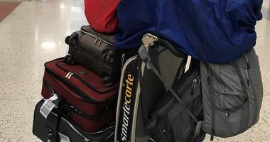 Delta Raising Prices For Checked Bags