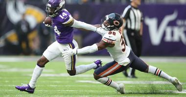 Former Vikings GM on the keys to the game as Minnesota takes on the Chicago Bears