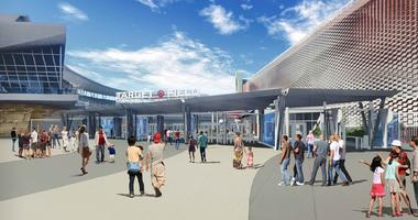 Twins announce changes to Gate 34 at Target Field