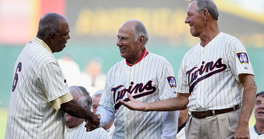 Twins, fans remember the late Frank Quilici