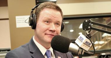 Minnesota attorney general GOP candidate Doug Wardlow