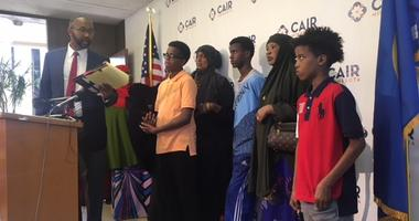Somali teens confronted by police Minneapolis Park Police tell thier story
