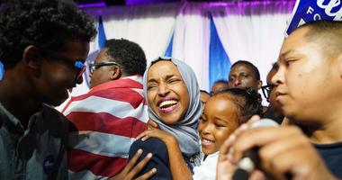 Ilhan Omar: We're going to help everybody across our state
