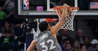 The Wait Is Over!  Timberwolves Top Denver To Make The Postseason