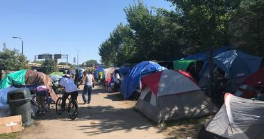 Minneapolis City Council committee meets Thursday to discuss homeless encampment