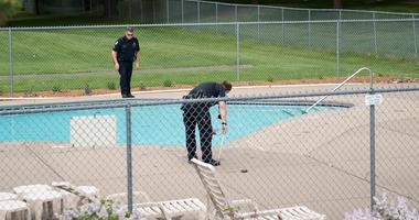Unconcious Child Pulled From Eagan Pool