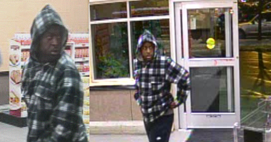Another red kettle thief: Do you know him?