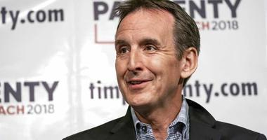 With Pawlenty and Johnson, a test of loyalty looms over Trump's Duluth visit