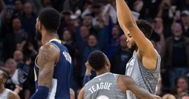 Timberwolves Playoff Broadcast Schedule