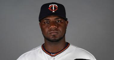 Michael Pineda of the Twins