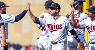 Twins Brewers