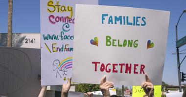 Immigration attorney: Trump's executive order could lead to indefinite family detention