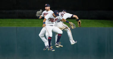Twins go for two in a row vs. Pirates Wednesday