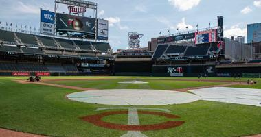 Twins announce ballpark deals on some concessions