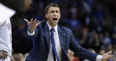 Ryan Saunders on his emotional first game as Wolves coach