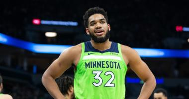 Wolves come up short for Towns