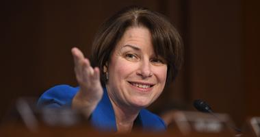 Senator Klobuchar reaches out to furloughed Minnesotan while giving weekly Democratic Address