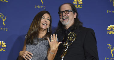 Emmys: An epic proposal, but winners lacking in diversity