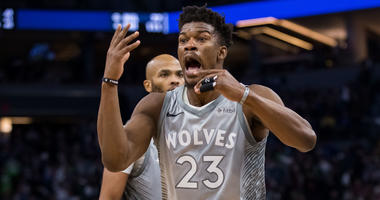 Poll: Are Jimmy Butler's antics good for the Timberwolves?