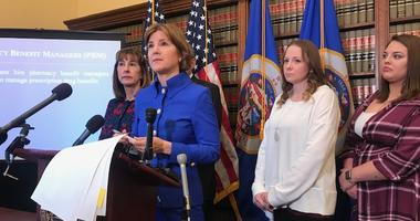 Minnesota brings federal lawsuit over rising insulin prices
