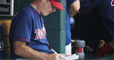 Who's next? Twins bosses say they want a numbers guy