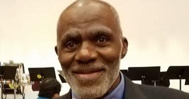 This is Alan Page