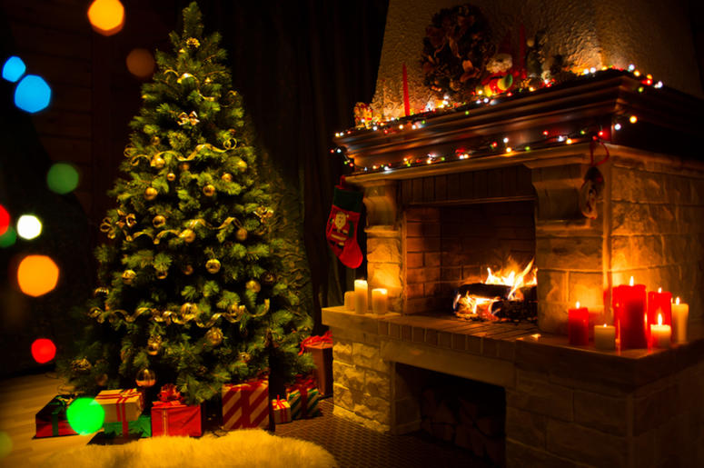 decorating early might just make you happier - When Do You Decorate For Christmas