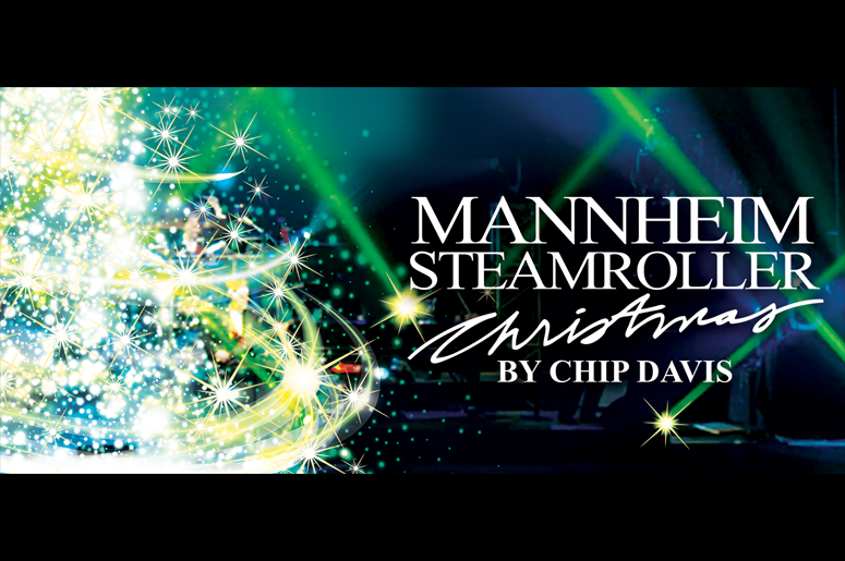 Mannheim Steamroller Christmas by Chip Davis | Star 102