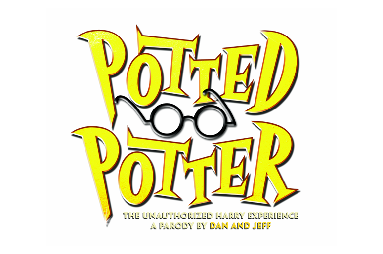 potted potter the unauthorized harry experience a parody by dan