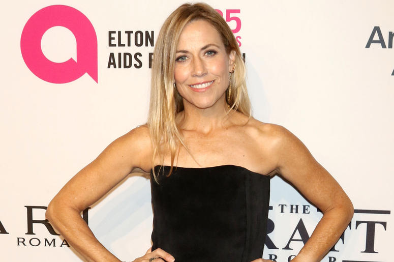 Sheryl Crow attends the 17th Annual An Enduring Vision gala at Cipriani in New York.