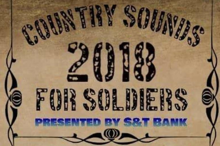 Country Sounds for Soldiers