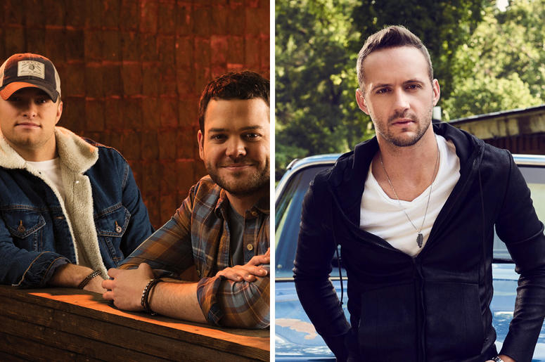 Walker McGuire / Drew Baldridge