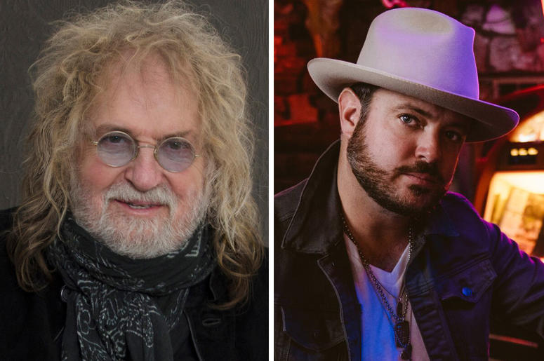 Ray Wylie Hubbard and Wade Bowen
