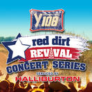 Red Dirt Revival Concert Series