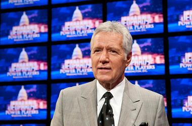 DO NOT USE ALEX TREBEK
