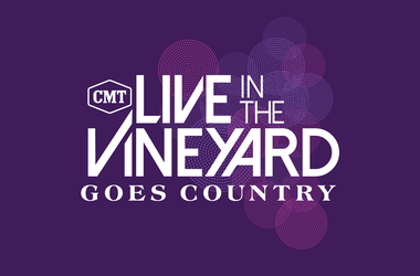 Live In The Vineyard Goes Country 2019 presented by CMT