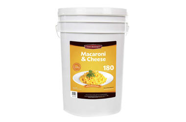 Now You Can Buy a 26-Pound Bucket of Mac and Cheese at Costco