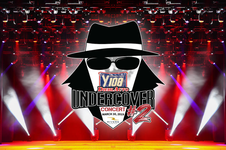 Y108 Diehl Automotive Undercover Concert #2