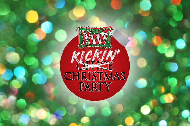 Y108 Kickin' Christmas Party