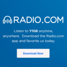 Download the Radio.com App
