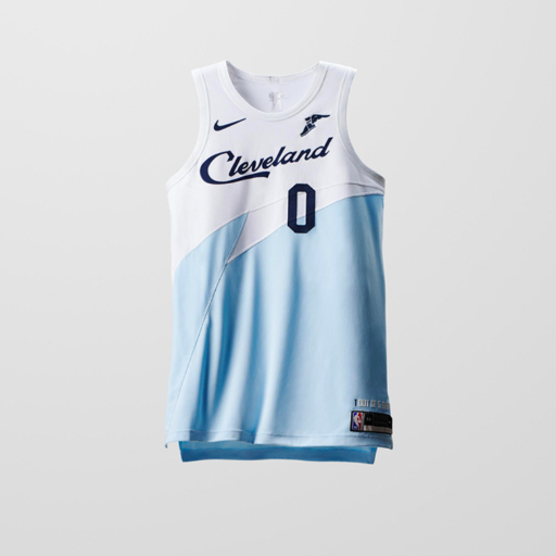b50c52ba9 Cleveland Cavaliers have new Earned Edition uniforms