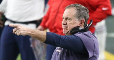 The Cleveland Browns did not fire Bill Belichick