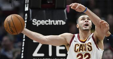 Cavs, Nance reach agreement on extension