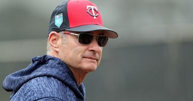 Twins finding surplus to chase Indians
