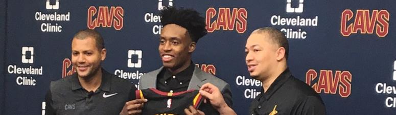 """Zavac: Cavs still need at least a """"one year tank"""" despite Sexton's Summer League showing"""