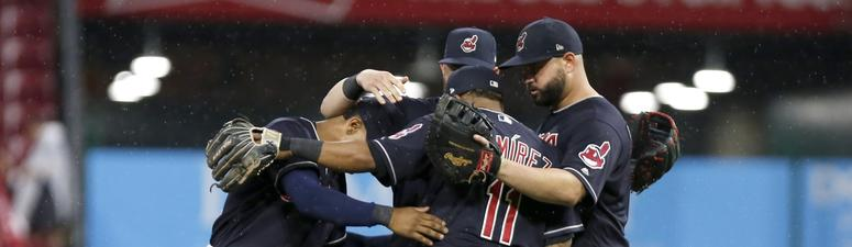 Zach Meisel believes the Indians need to upgrade centerfield